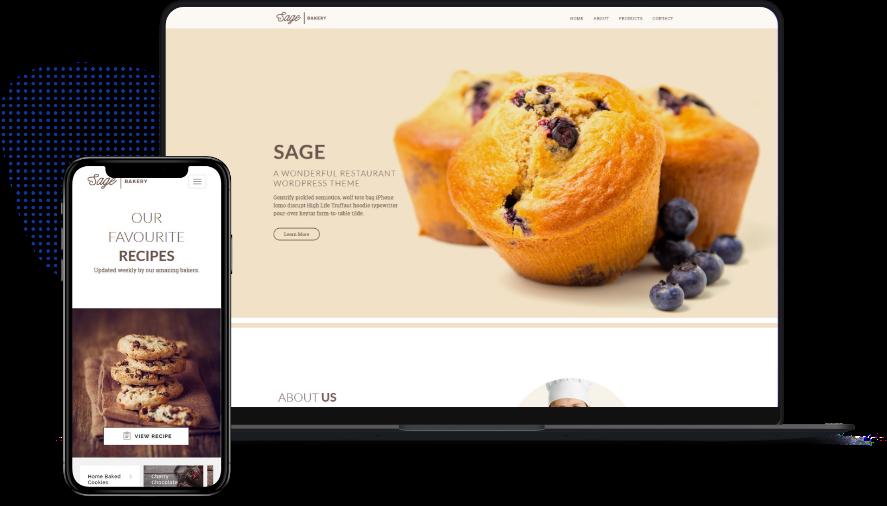 Latest Website Design